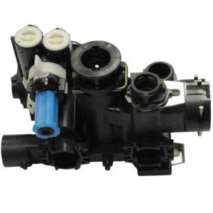 Купить запчасть теплообменник к котлу бакси Пластинчатый теплообменник Tranter GX-205 N Подольск