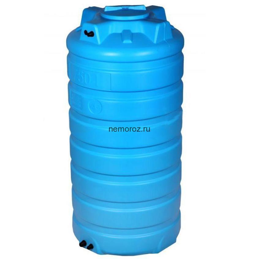 бак для воды atv 500 с поплавком