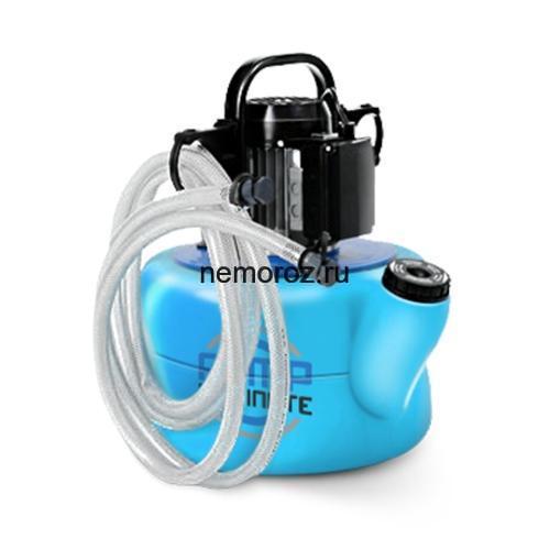 Установка для промывки Pump Eliminate 25 v4v Миасс Паяный пластинчатый теплообменник SWEP B60 Новоуральск