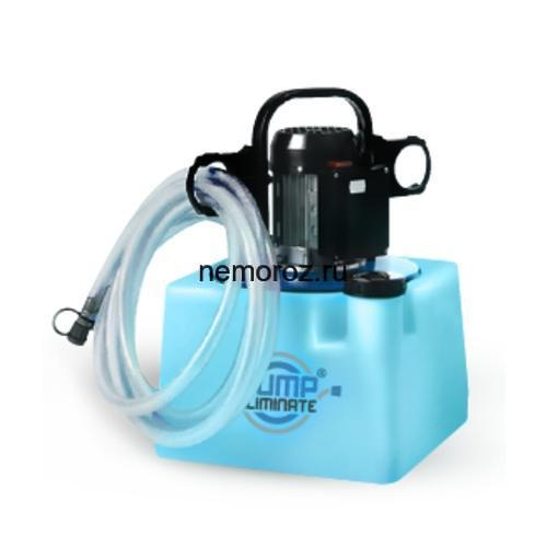 Установка для промывки Pump Eliminate 20 v4v Киров температура теплообменника газового конвектора
